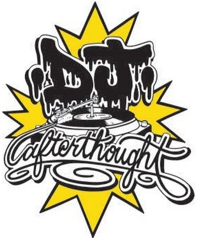 DJ Afterthought logo
