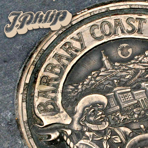 The Barbary Coast EP