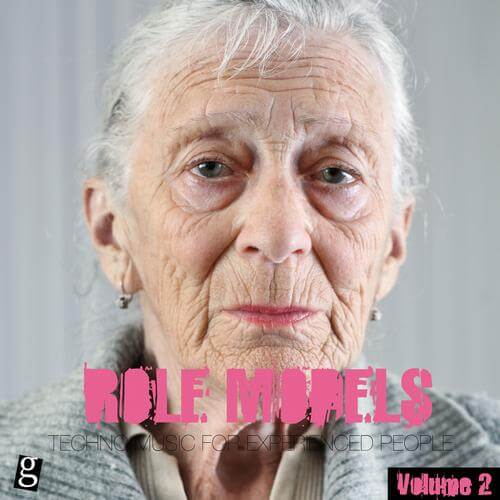 Role Models, Vol. 2 - Techno Music for Experienced People